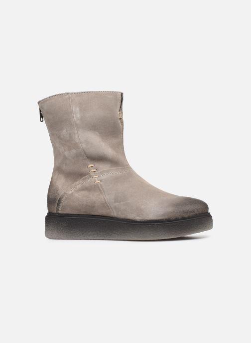 Bottines et boots Khrio 10660 Gris vue derrière