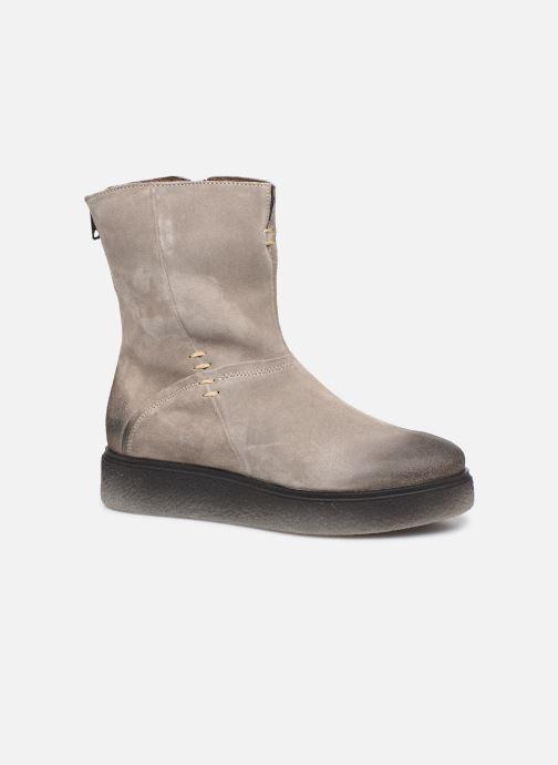 Bottines et boots Khrio 10660 Gris vue détail/paire