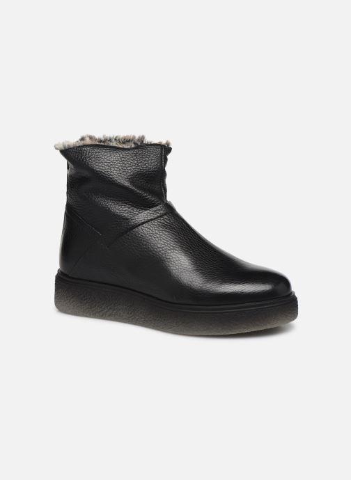 Bottines et boots Khrio 10662K Noir vue détail/paire