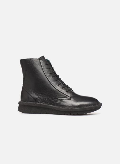 Bottines et boots Khrio 10622K Noir vue derrière