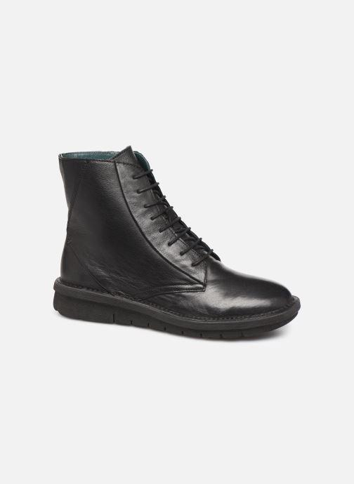 Bottines et boots Khrio 10622K Noir vue détail/paire