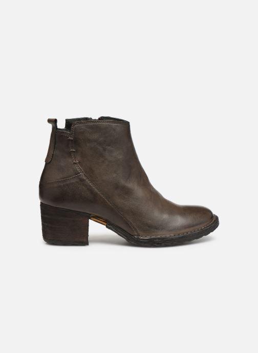 Bottines et boots Khrio 10543K Marron vue derrière