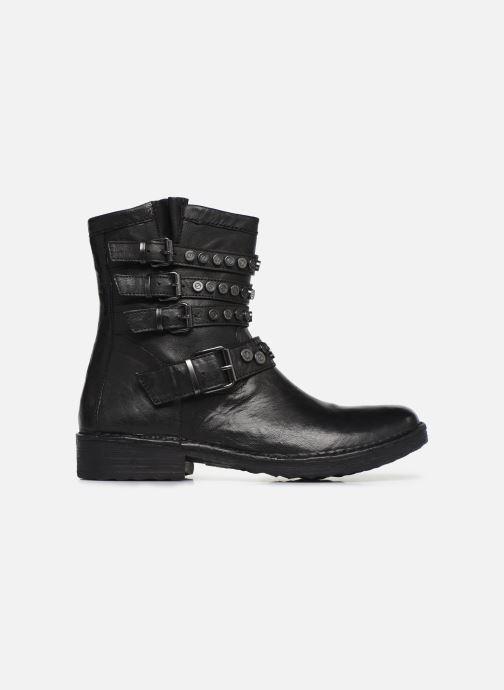 Bottines et boots Khrio 10526K Noir vue derrière