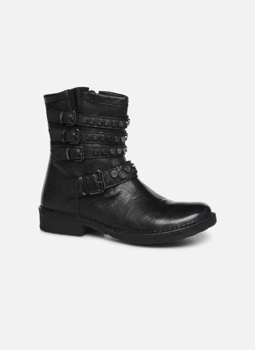 Stiefeletten & Boots Khrio 10526K schwarz detaillierte ansicht/modell