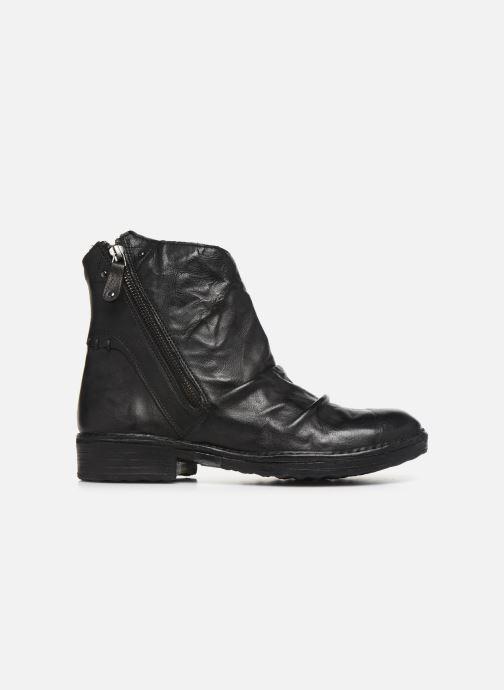 Bottines et boots Khrio 10525K Noir vue derrière