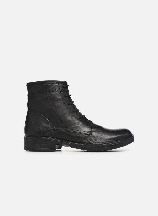 Bottines et boots Khrio 10521K Noir vue derrière