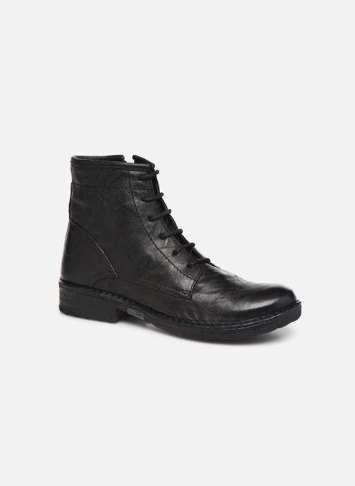 Bottines et boots Khrio 10521K Noir vue détail/paire