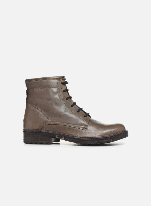 Bottines et boots Khrio 10521K Gris vue derrière