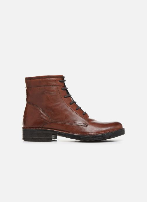 Bottines et boots Khrio 10521K Marron vue derrière
