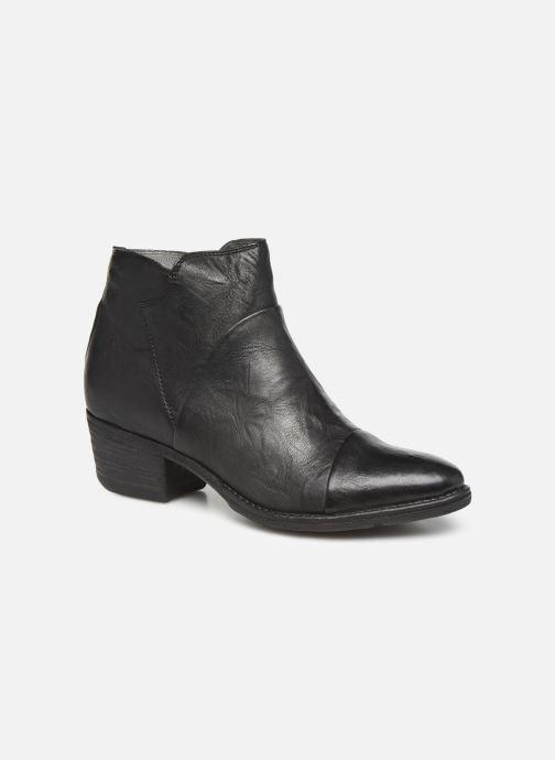 Stiefeletten & Boots Khrio 10800K schwarz detaillierte ansicht/modell