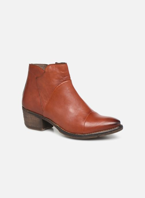 Boots - 10800K