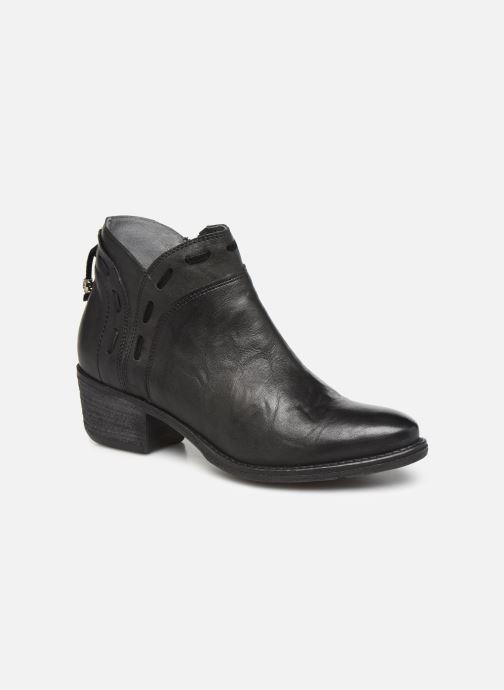Bottines et boots Khrio 10803K Noir vue détail/paire