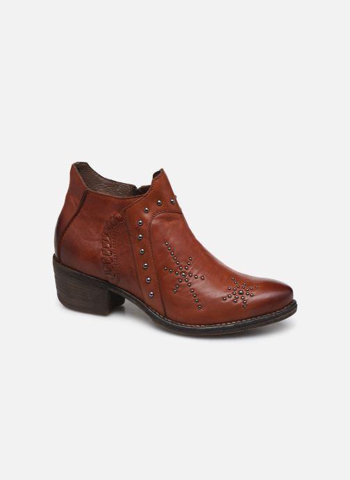 Boots en enkellaarsjes Dames 10806K