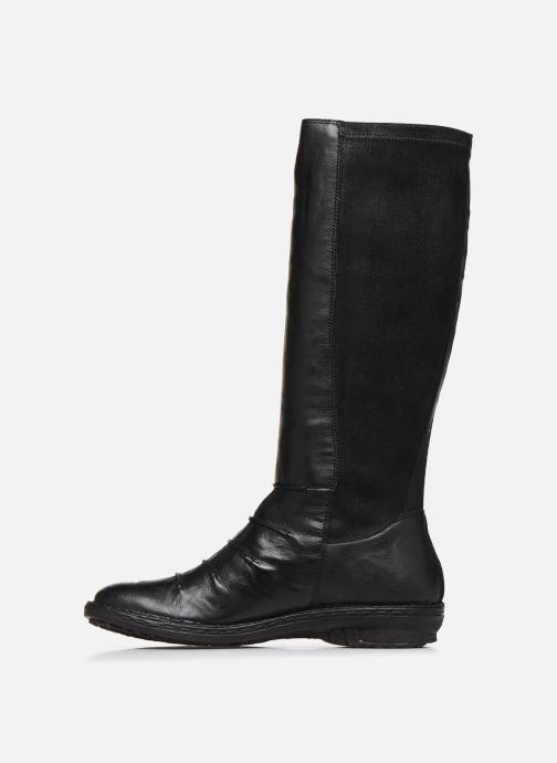 Stiefeletten & Boots Khrio 10511K schwarz ansicht von vorne
