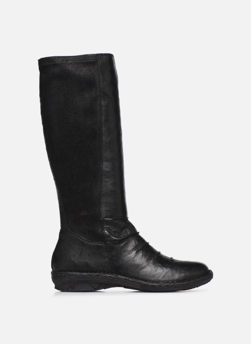 Stiefeletten & Boots Khrio 10511K schwarz ansicht von hinten
