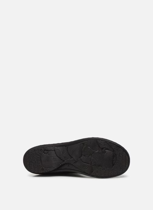 Stiefeletten & Boots Khrio 10511K schwarz ansicht von oben