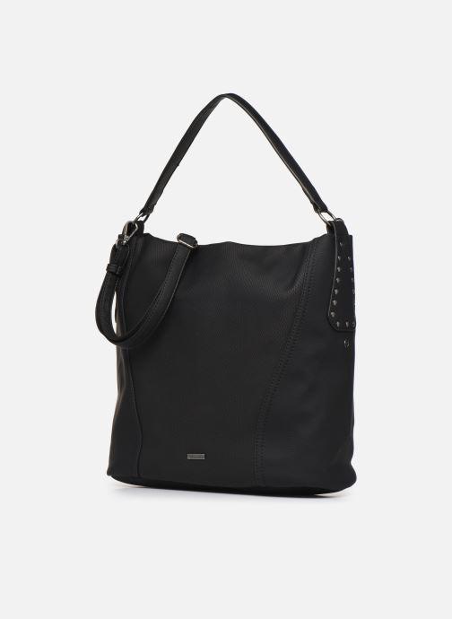 Handtassen Tamaris ADORA HOBO BAG L Zwart model