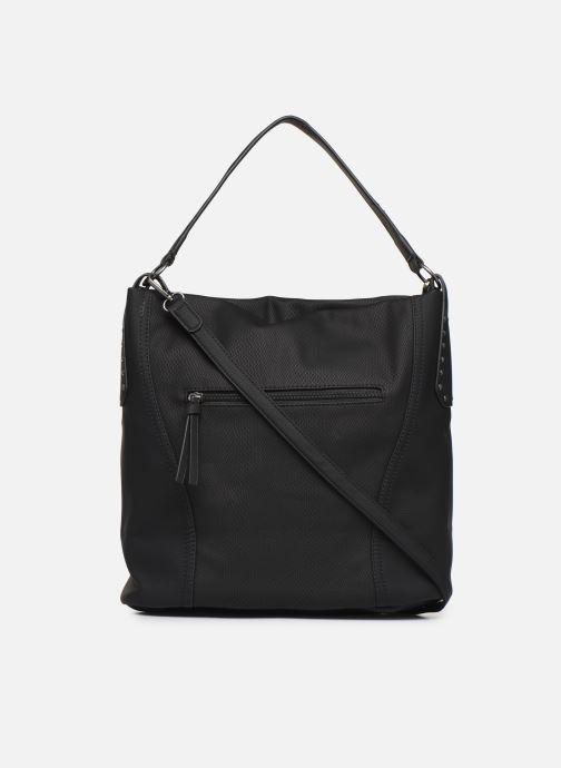 Handtassen Tamaris ADORA HOBO BAG L Zwart voorkant