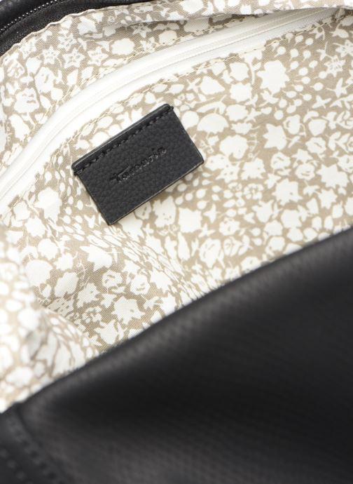 Handtassen Tamaris ADORA HOBO BAG L Zwart achterkant