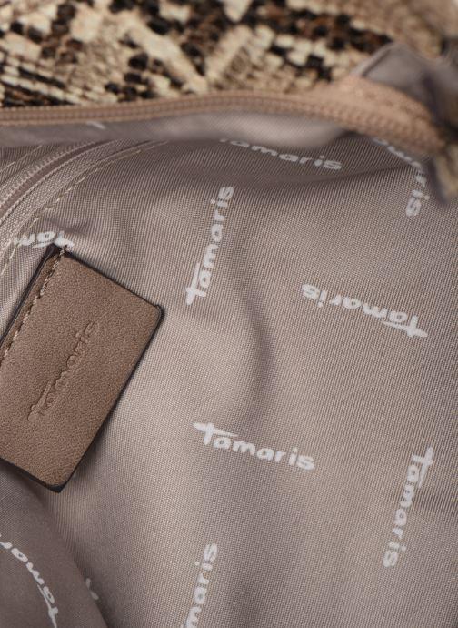 Handtassen Tamaris MEI HOBO BAG Beige achterkant