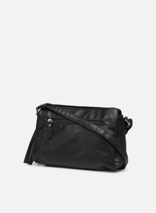 Handtassen Tamaris MABOU CROSSBODY BAG Zwart rechts
