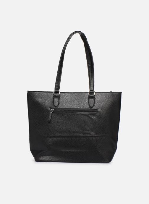 Bolsos de mano Tamaris MABOU SHOPPING BAG Negro vista de frente