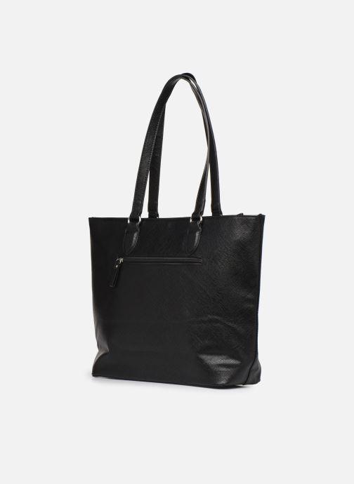 Sacs à main Tamaris MABOU SHOPPING BAG Noir vue droite