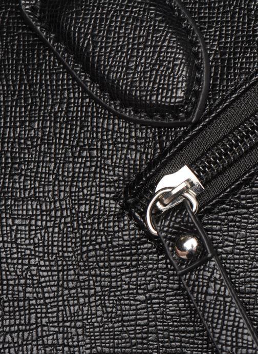 Bolsos de mano Tamaris MABOU SHOPPING BAG Negro vista lateral izquierda