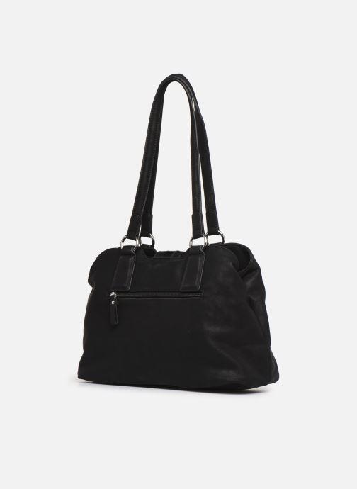 Bolsos de mano Tamaris MADOKA SHOULDER BAG Negro vista lateral derecha