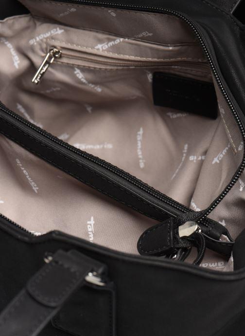Sacs à main Tamaris MADOKA SHOULDER BAG Noir vue derrière
