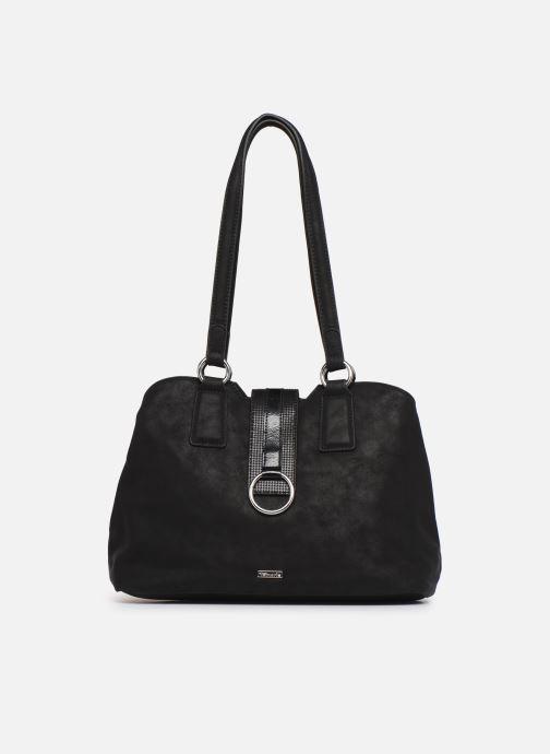 Bolsos de mano Tamaris MADOKA SHOULDER BAG Negro vista de detalle / par
