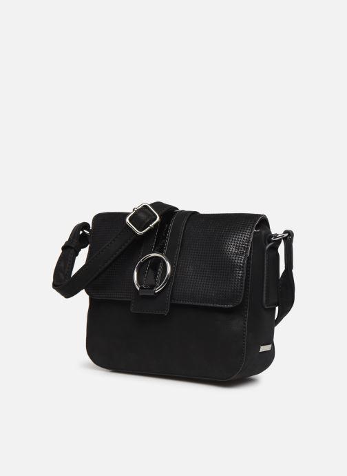 Bolsos de mano Tamaris MADOKA CROSSBODY BAG Negro vista del modelo