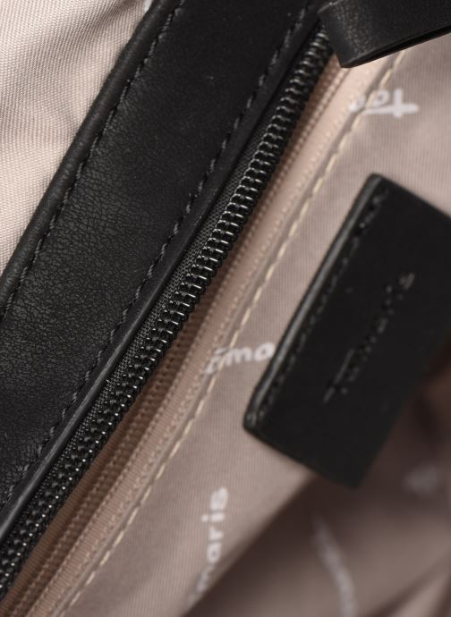 Handtassen Tamaris MADOKA CROSSBODY BAG Zwart achterkant