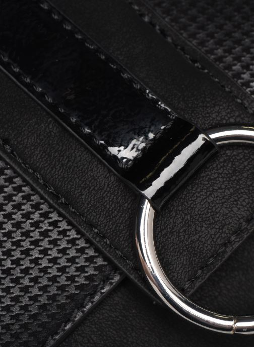 Bolsos de mano Tamaris MADOKA CROSSBODY BAG Negro vista lateral izquierda