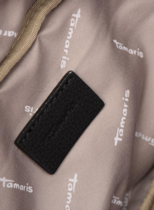 Wallets & cases Tamaris BELINDA BUMBAG Black back view