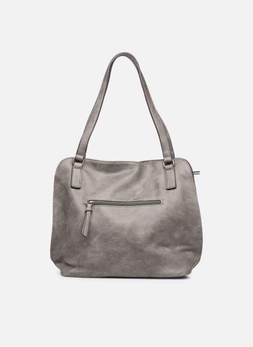 Bolsos de mano Tamaris ALEA SHOPPING BAG Gris vista de frente