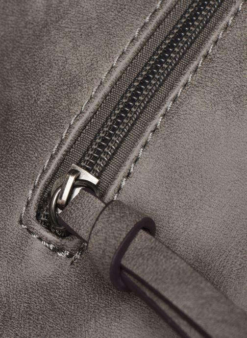 Bolsos de mano Tamaris ALEA SHOPPING BAG Gris vista lateral izquierda