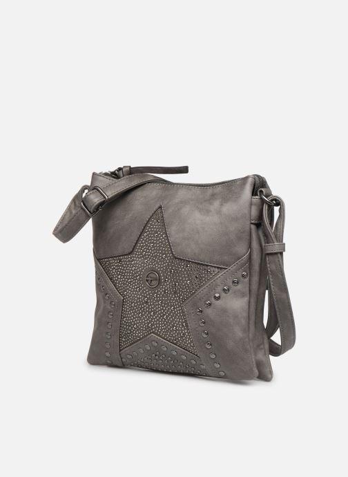 Handtassen Tamaris ALEA CROSSBODY BAG M Grijs model