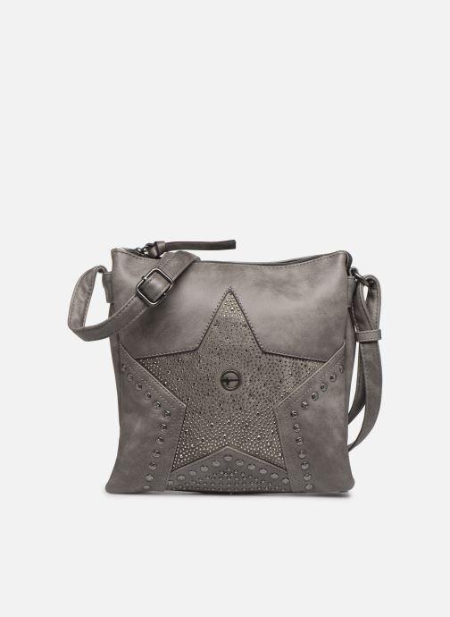 Handtassen Tamaris ALEA CROSSBODY BAG M Grijs detail