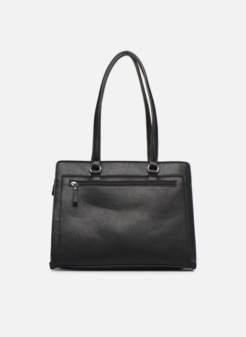 Håndtasker Tamaris MIRELA SHOULDER BAG Sort se forfra