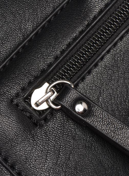 Handtassen Tamaris MIRELA SHOULDER BAG Zwart links