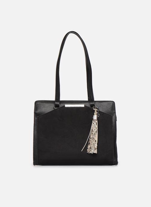 Håndtasker Tamaris MIRELA SHOULDER BAG Sort detaljeret billede af skoene