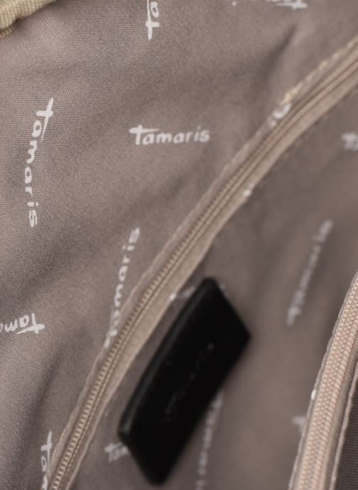 Rugzakken Tamaris MIRELA BACKPACK Zwart achterkant