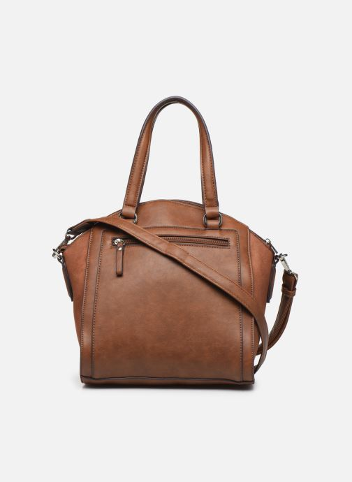 Sacs à main Tamaris MIRELA HANDBAG Marron vue face