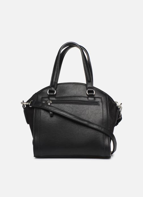 Handtaschen Tamaris MIRELA HANDBAG schwarz ansicht von vorne