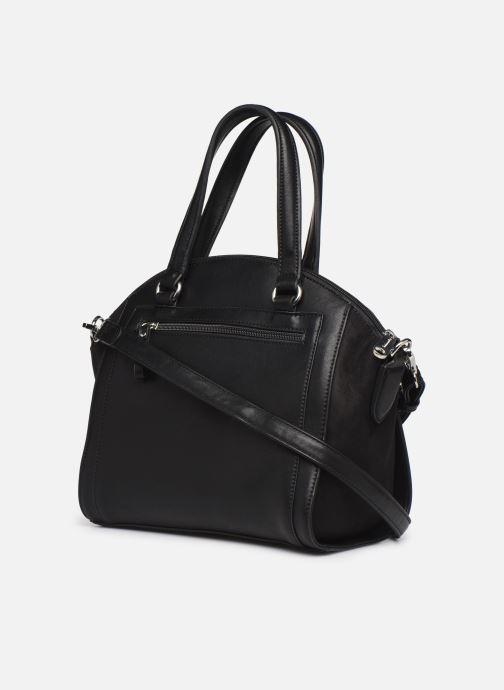 Handtaschen Tamaris MIRELA HANDBAG schwarz ansicht von rechts