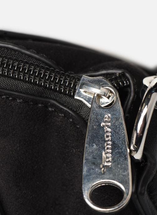 Handtaschen Tamaris MIRELA HANDBAG schwarz ansicht von links