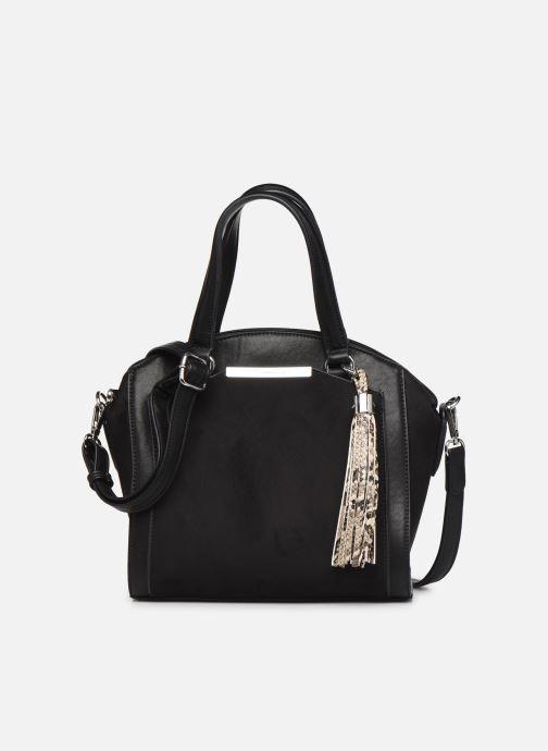 Handbags Tamaris MIRELA HANDBAG Black detailed view/ Pair view
