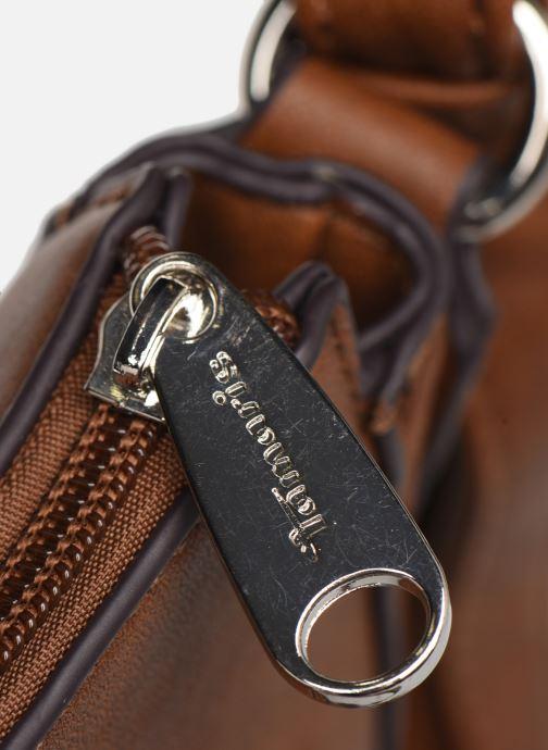 Bolsos de mano Tamaris MIRELA CROSSBODY BAG S Marrón vista lateral izquierda