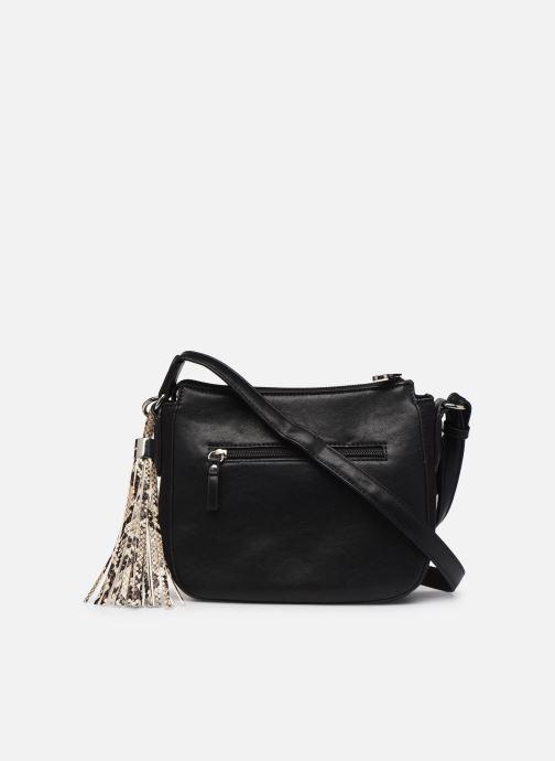 Handtassen Tamaris MIRELA CROSSBODY BAG S Zwart voorkant